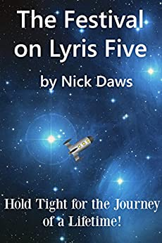 The Festival on Lyris Five by [Daws, Nick]