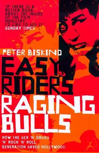 Easy riders raging bulls peter biskind 9780747544210 amazon easy riders raging bulls peter biskind 9780747544210 amazon books fandeluxe Choice Image