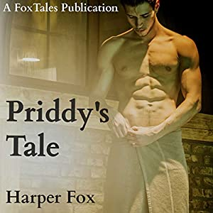 Priddy's Tale Audiobook