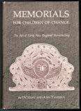 Memorials for Children of Change, Dickran Tashjian and Ann Tashjian, 0819540617