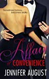 Affair of Convenience, Jennifer August, 1940061008