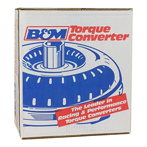 B&M 20400 Tork Master 2000 Torque (4l80e Torque Converter)
