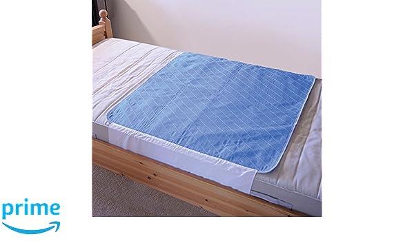 Aidapt - Cubrecolchón lavable (impermeable, con alas para ajustarlo por debajo del colchón): Amazon.es: Salud y cuidado personal