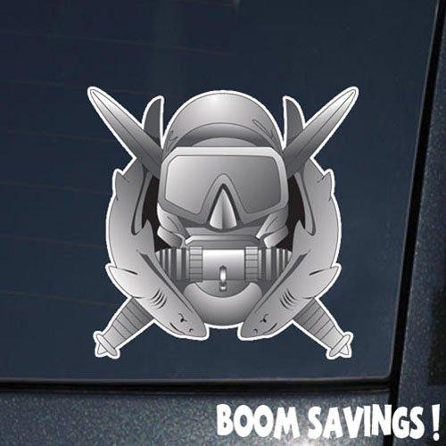US Army Badge Basic Combat Diver 6