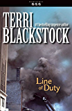 Line of Duty (The Newpointe 911 Series Book 5)