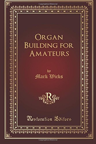 organ building and design - 6
