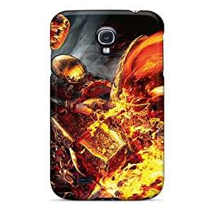 New Design On CDxlAHz9503mulln Case Cover For Galaxy S4