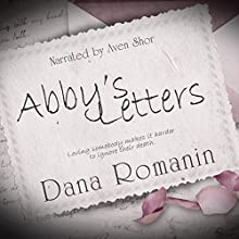 Abby's Letters Audiobook by Dana Romanin Narrated by Sage Brighten