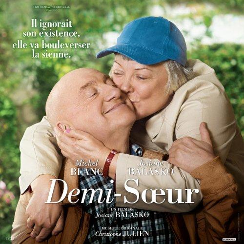 Demi-soeur (2013) Movie Soundtrack