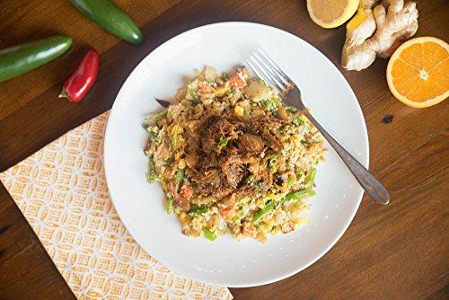"Kitchfix Pork Fried ""Rice"" – Chicago Only"