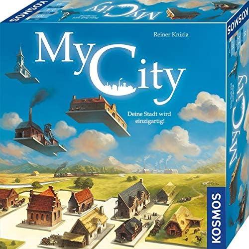 My City - from Amazon.de