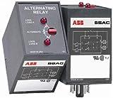 SSAC LLC ARP43S Alternating Relay, DPDT, 120V AC