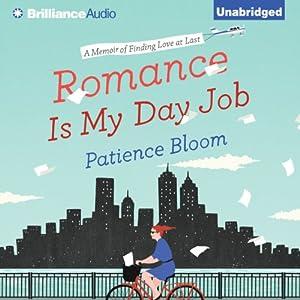 Romance Is My Day Job Audiobook