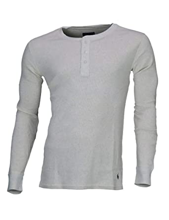 35a0d176c60a Amazon.com  Ralph Lauren - Polo Men s Long Sleeve Sweater Off White   Clothing