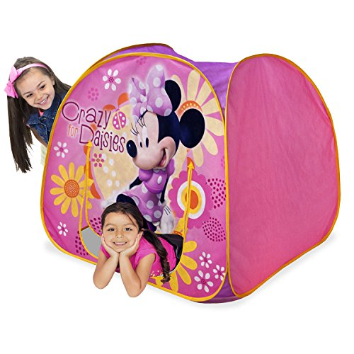 Playhut Minnie Dazzling Cottage Playhouse product image