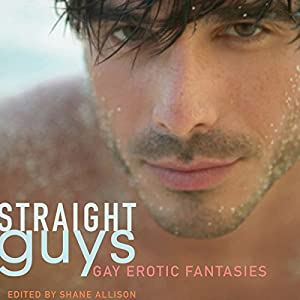 Straight Guys Audiobook
