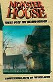 Monster House Movie Novelization, , 1416918175