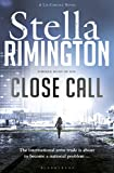Close Call: A Liz Carlyle Novel (Liz Carlyle Novels Book 8) (kindle edition)