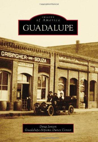 Guadalupe (Images of America)