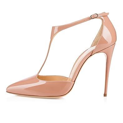 Aiguille Edefs Femmes Talon Escarpins Chaussures xBIq4Bw