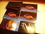 2011 Honda CR-Z Owner's Manual Original