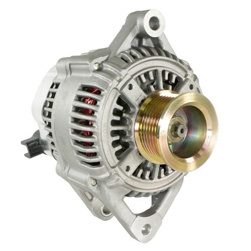 DB Electrical AND0129 New Alternator For 3.9L 5.2L 5.9L 8.0L 3.9 5.2 5.9 8.0 Dodge Ram 99 00 1999 2000 13824, 3.9 5.2 5.9 3.9L 5.2L 5.9L Dodge Dakota Pickup Durango, Van 99 00 1999 2000 121000-4291