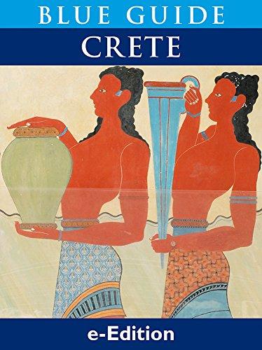 Blue Guide Crete