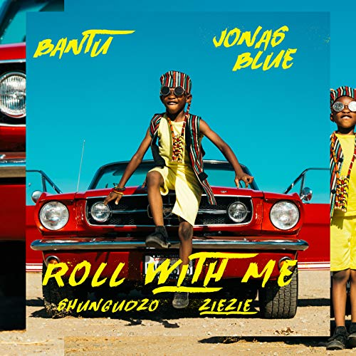Roll With Me [feat. Shungudzo ...