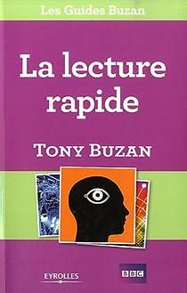 La lecture rapide par Buzan