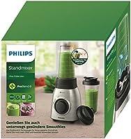 Philips Viva Collection HR3551/00 - Licuadora (0,6 L, Batidora de ...