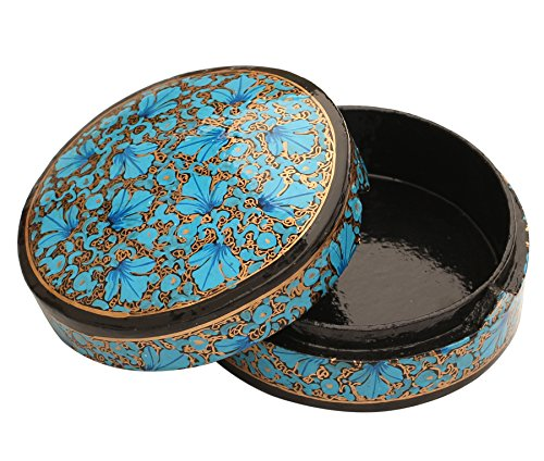 SALE on SouvNear Trinket Box - 4.1