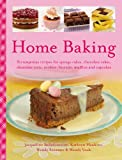 Home Baking, Kathryn Hawkins and Wendy Sweetser, 190678082X