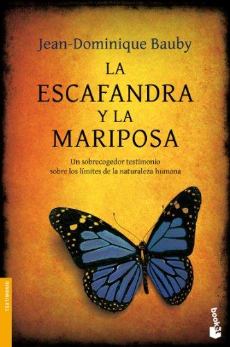 La escafandra y la mariposa (Spanish Edition)