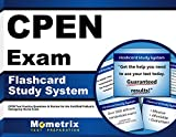 CPEN Exam Flashcard Study System: CPEN Test Practice Questions & Review for the Certified Pediatric Emergency Nurse Exam (Cards)