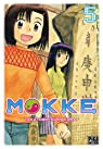 Mokke, tome 5 par Kumakura