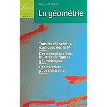 GÉOMÉTRIE (LA)_