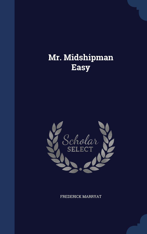 Mr. Midshipman Easy pdf epub