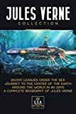 Jules Verne Collection: 20,000 Leagues Under the