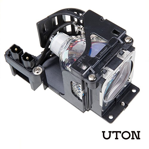 Uton Replacement Projector Lamp POA-LMP90 for Sanyo PLC-XU74 PLC-XU84 PLC-XU87 PLC-SU70 PLC-XE40 PLC-XE45 PLC-XU73 PLC-XU83 PLC-XU86 PLC-XL40 PLC-XL45 PLC-WXE45 PLC-WXE46 PLC-WXL46 (0726 Projector Lamp)