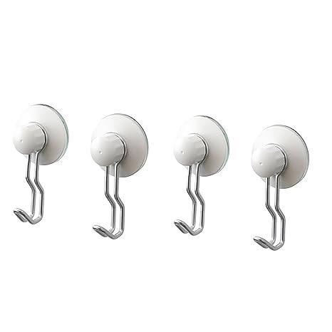 Amazon.com: IKEA Immeln ganchos, gancho con ventosa de ...