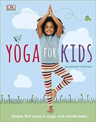 Yoga For Kids (Dk): Amazon.es: Sin autor: Libros en idiomas ...