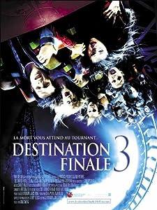 """Afficher """"Destination finale n° 3<br /> Destination finale 3"""""""
