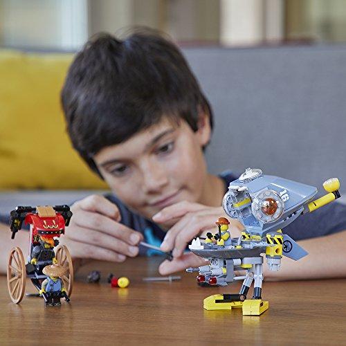 LEGO Ninjago Movie Piranha Attack 70629 - Buymoreproducts com