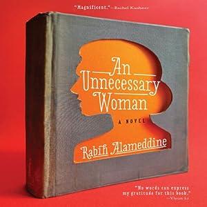 An Unnecessary Woman Audiobook