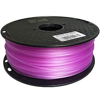 Filamento para impresora 3D de 1,75 mm, filamento ABS, color ...
