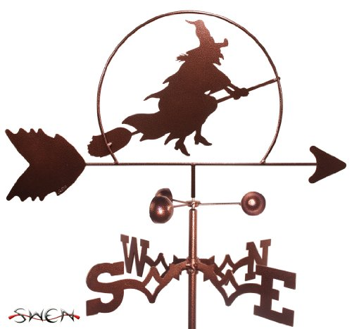 WITCH Weathervane ()