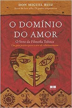 O DOMÍNIO DO AMOR | Amazon.com.br