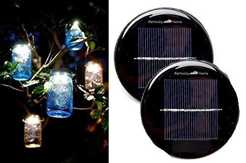 2-pack-wide-mouth-solar-mason-jar-lid-insert-led-mason-jar-solar-light-for-glass-mason-jars-and-gard
