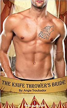Knife Throwers Bride Under Book ebook product image