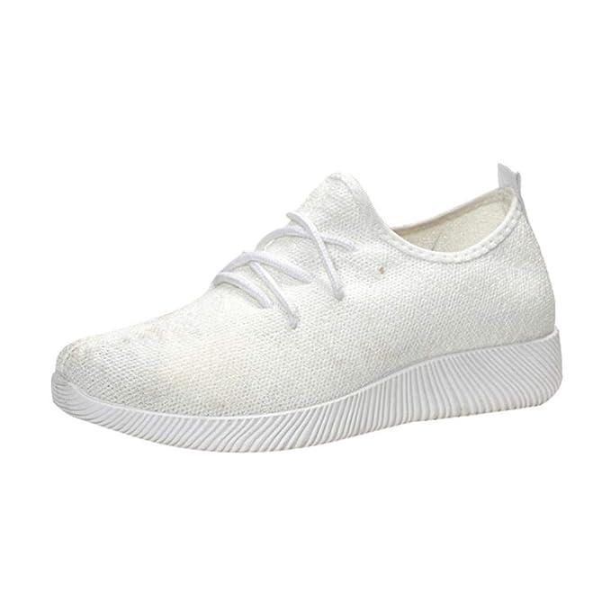 79b8f0ee327fd Bambina Scarpe da Ginnastica Ragazzo Ragazza Scarpe Unisex Kids Scarpe da  Corsa Leggera in Mesh Atletico Leggero per Ragazzi Ragazze Sneaker da  UOMOGO  ...